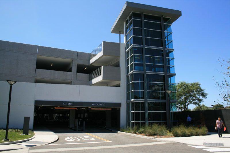 223. 3323 Parking Structure