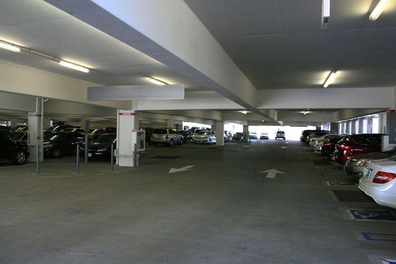 224. 3323 Parking Structure