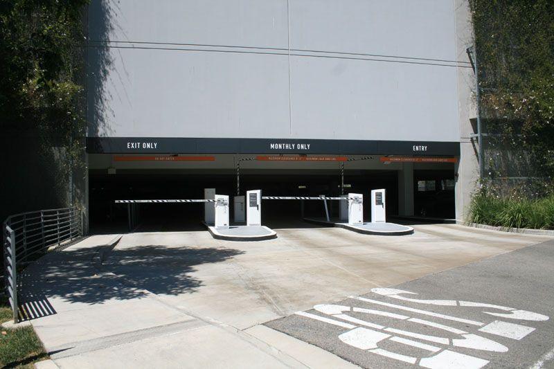 220. 3323 Parking Structure