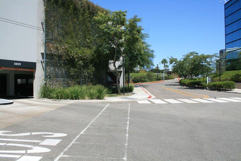 221. 3323 Parking Structure