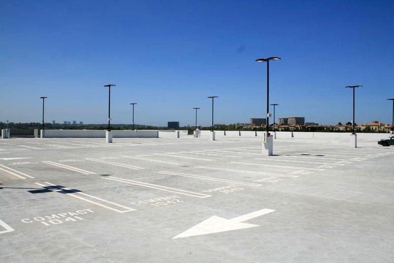 226. 3323 Parking Structure