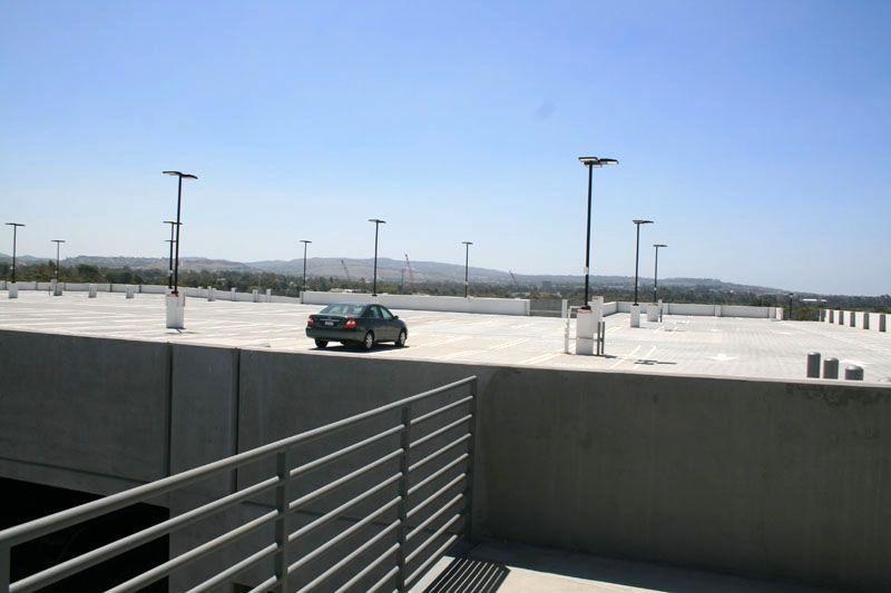 227. 3323 Parking Structure