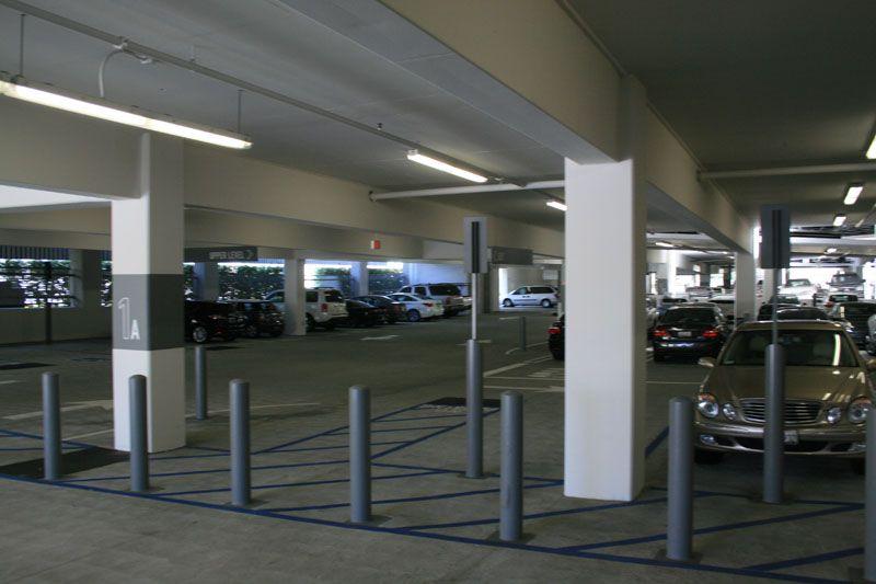 210. 3101 Parking Structure