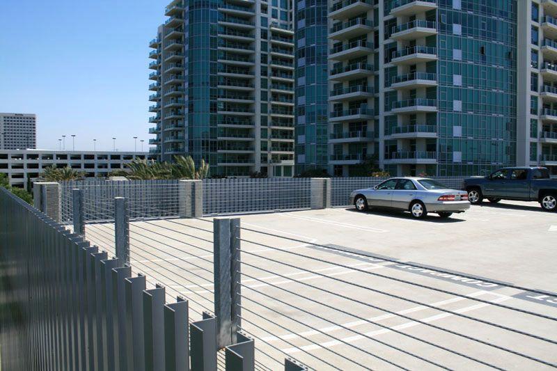 213. 3101 Parking Structure