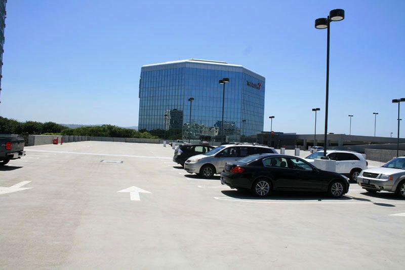 219. 3101 Parking Structure