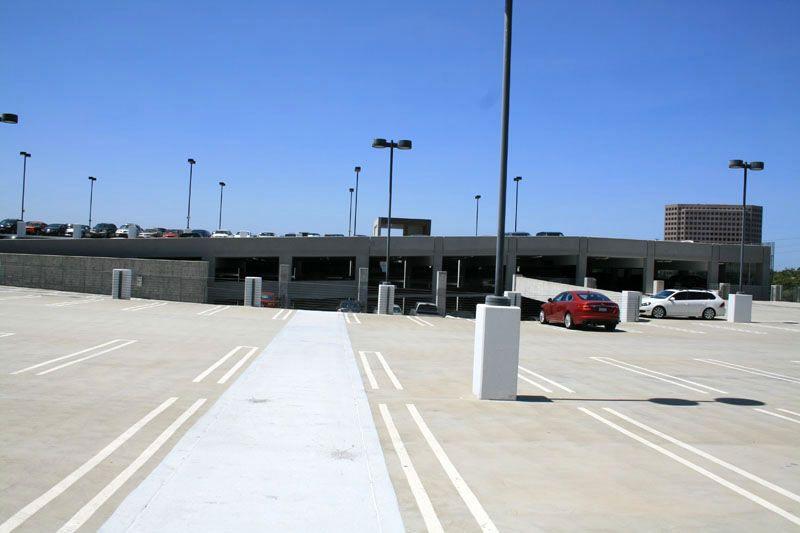 217. 3101 Parking Structure