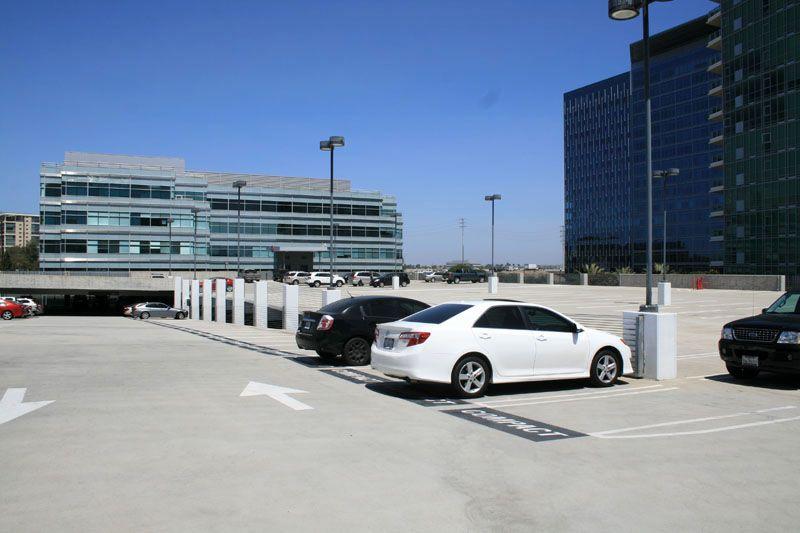 216. 3101 Parking Structure