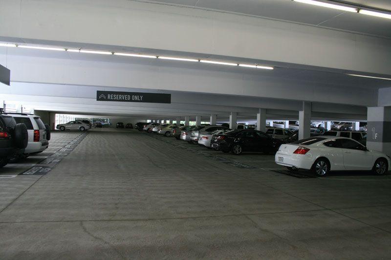 211. 3101 Parking Structure