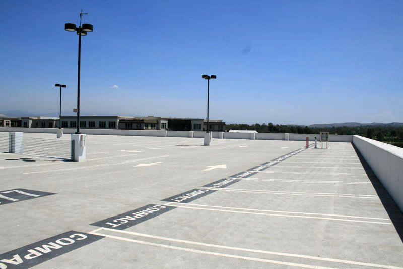 235. 3347 Parking Structure