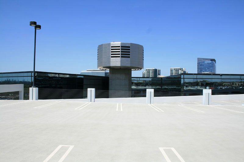 232. 3347 Parking Structure