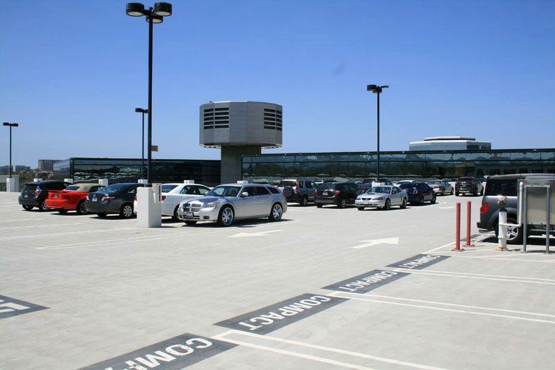 234. 3347 Parking Structure