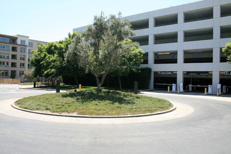 230. 3347 Parking Structure