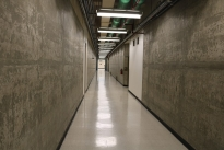 111. Hallway