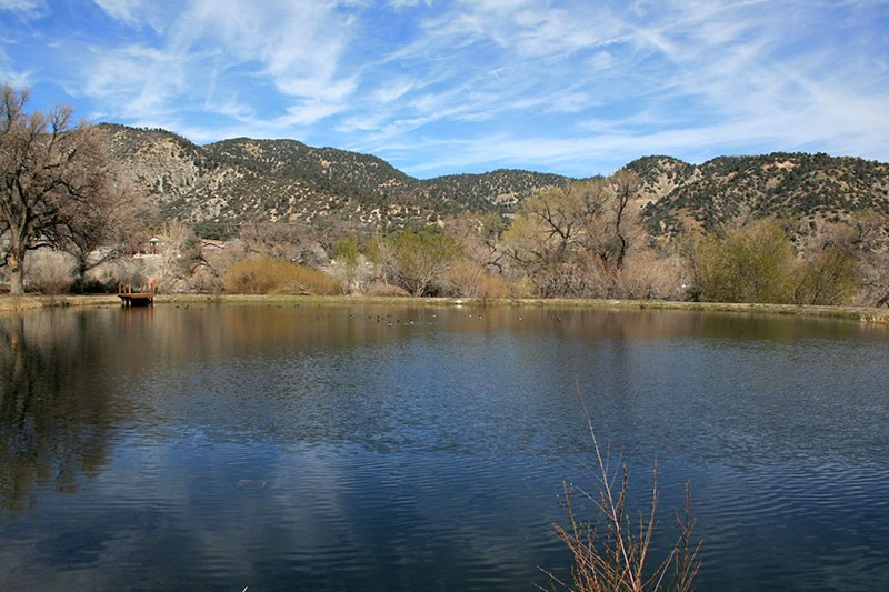 Tait Ranch