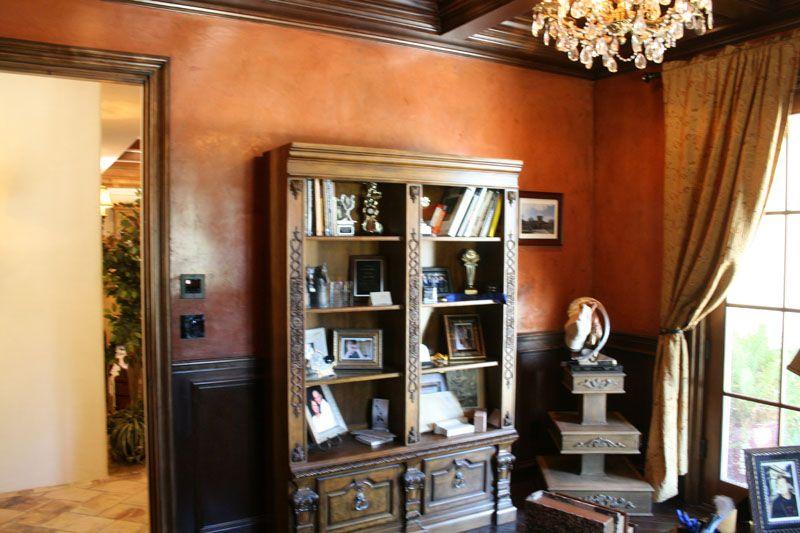 33. Interior