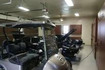 61. Garage