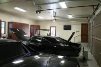60. Garage