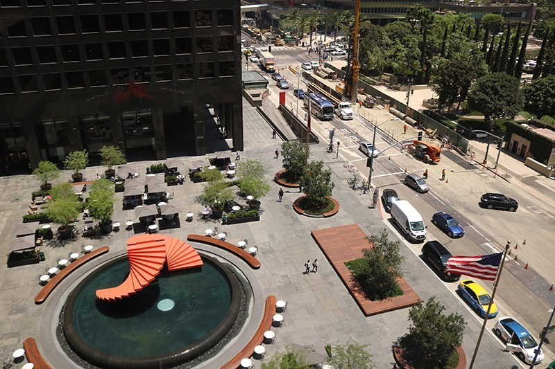 City National Plaza