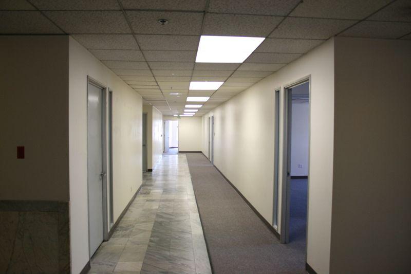 34. Eighth Floor