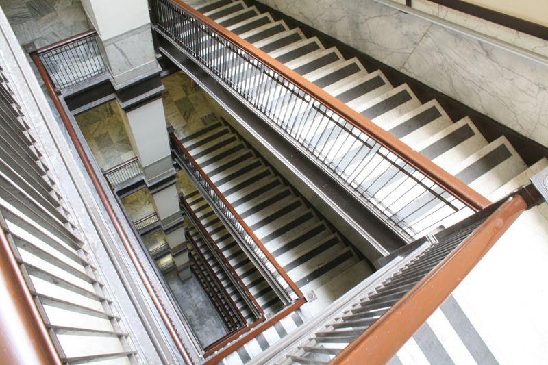 43. Eighth Floor