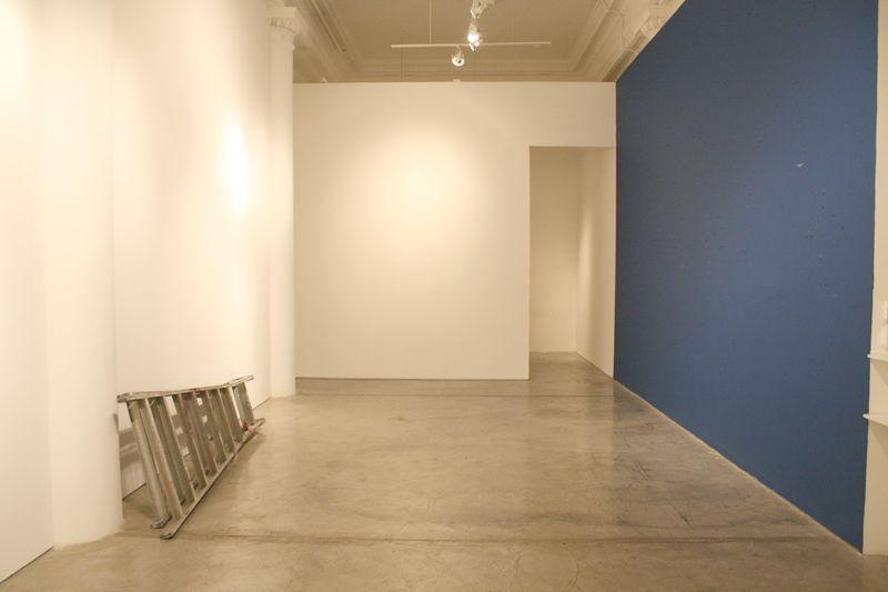 19. Ground Floor Space