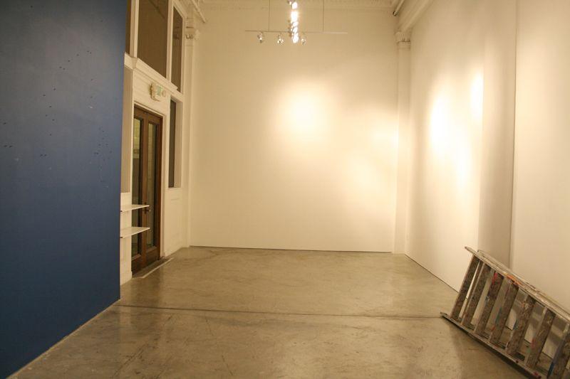 20. Ground Floor Space