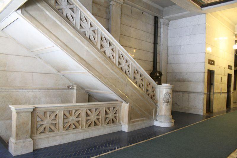 7. Lobby