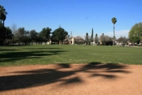 32. Baseball Field