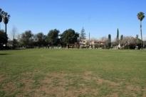 29. Baseball Field