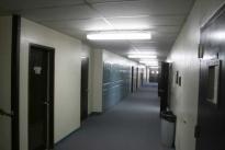 58. Hallway Lockers