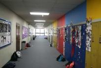 66. Hallway Lockers