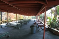 87. Lunch Area