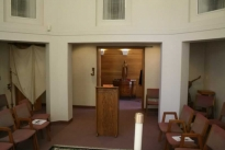 111. Chapel