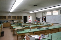 112. Science Lab