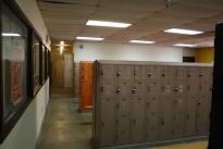 133. Locker Room