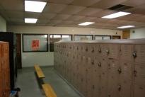 134. Locker Room