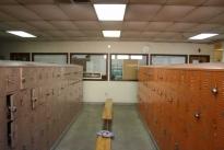 136. Locker Room