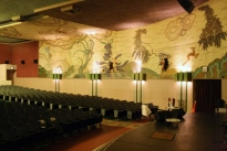 21. Theater