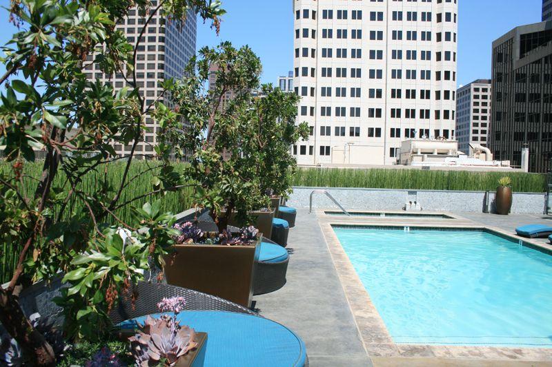 29. Rooftop Pool