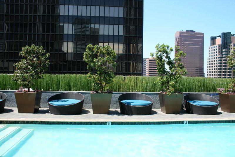 27. Rooftop Pool