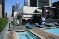 34. Rooftop Pool