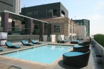 35. Rooftop Pool