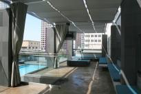 30. Rooftop Pool