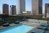 37. Rooftop Pool