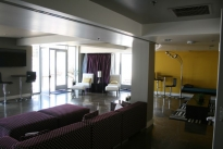 15. Penthouse Lounge