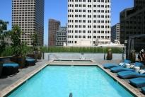 24. Rooftop Pool