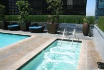 28. Rooftop Pool