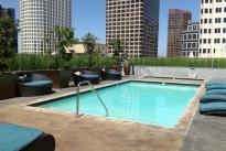 25. Rooftop Pool