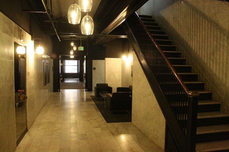 29. Second Floor