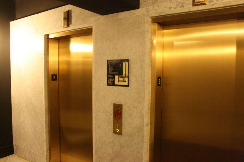 25. Second Floor